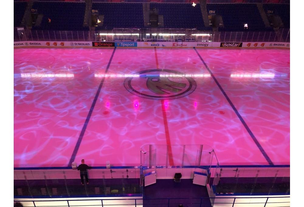 STARK1000 zažiarili na MS2019 v ľadovom hokeji.
